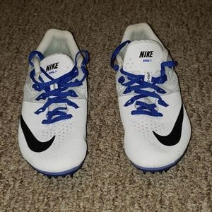 Nike Rival S track sneakers